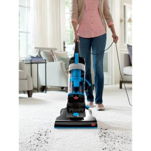 $48.84 Bissell PowerForce Helix Bagless Vacuum, 1700 (New improved version of 1240)