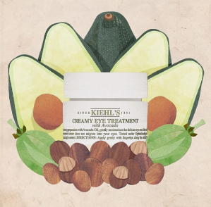 Free 13-Pc Deluxe Samples+Full Size Toner with Any Kiehl's Beauty Purchase of $125 @ Bloomingdales