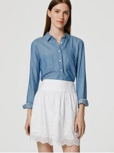 Extra 60% Off Select Summer Favorites + All Sale Styles @ LOFT