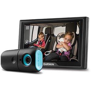 $119.99Garmin Drive 50 终身地图更新GPS + Garmin无线宝宝摄像头