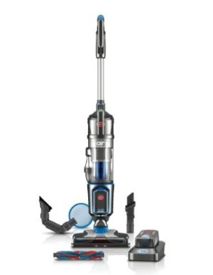 Hoover Air Cordless Series 3.0 Bagless Upright Vacuum