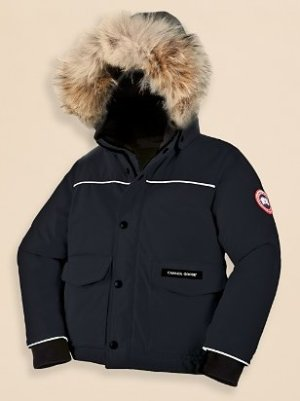 Canada Goose Boys' Lynx Parka - Sizes 2-7