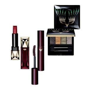 Collection Bal Masqué makeup coffret - coffret de couleurs