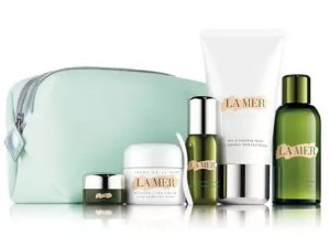 $410 Lamer The Discovery Collection @ Neiman Marcus