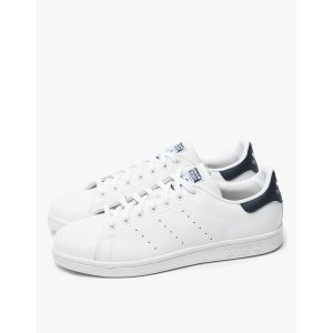 Adidas Stan Smith Basket Weave Navy