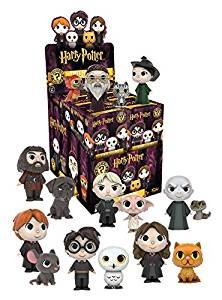 $5.76 Funko Mystery Mini: Harry Potter Action Figure - One Mystery