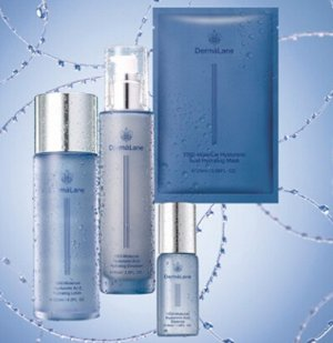 Extra 20% Off1000 Molecule Hyaluronic Acid Products @ Naruko USA