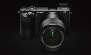 Speed you can feel! SONY A6500 Mirrorless Camera & RX100 V Compact Camera