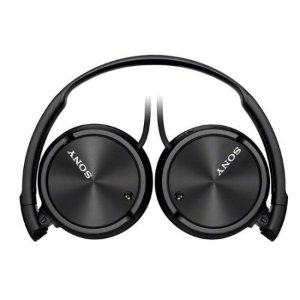 $20.88 Sony MDRZX110NC ZX-Series Noise-Cancelling Headphones