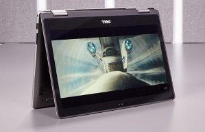 Dell Inspiron 13 i7368 2 in 1 Ultrabook(i5, 8 GB, 256 GB SSD)