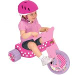 Disney Big Wheel Junior Racer Minnie Mouse Ride On