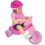 Disney Big Wheel Junior Racer Minnie Mouse Ride On