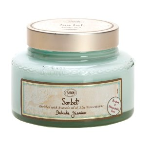The Sabon ® Sorbet Body Gel is part of our containing Delicate Jasmine