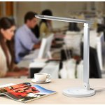 TaoTronics LED Desk Lamp Eye-caring Table Lamp, Energy Efficient LED Lamp(12W, Dimmable