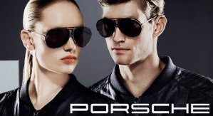 25% off all Porsche Sunglasses