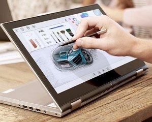 Dell Inspiron 13 i7359-8408SLV Signature Edition 2 in 1 PC