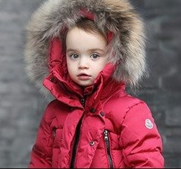 Up to $600 Reward Card with Moncler Kids Clothes Purchase @ Bloomingdales