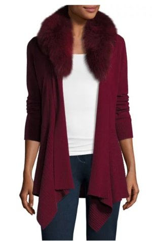 50% OffCashmere, Coats and Cold Weather Accessories @ LastCall by Neiman Marcus