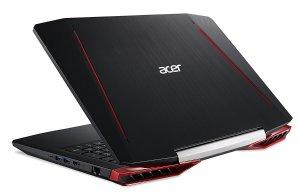 $999.99Acer Aspire VX 15 FHD IPS Gaming Laptop(i7-7700HQ,GTX 1050Ti, 16GB, 256GB SSD)