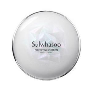 SULWHASOO Perfecting BB Cushion Brightening C21 SPF50+PA+++ –