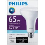 Philips BR30 65 Watt Equivalent Dimmable Daylight LED Bulb 4 Pack