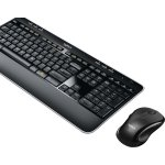 Logitech MK530 Advanced Wireless Keyboard and Optical Mouse