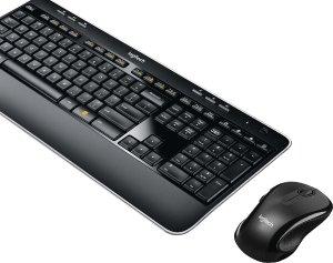$24.99 (原价$49.99)Logitech MK530 无线键鼠套装