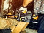 Save 20% or more Select Poulan Pro 40V Battery Powered Garden Tools Sale @ Amazon