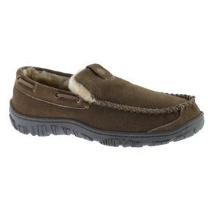 Clarks Venetian Moccasin Slipper (Men's)
