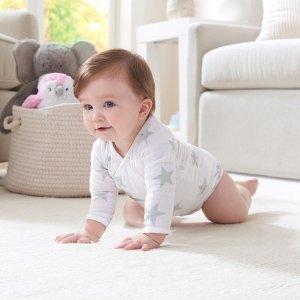 40% Off Select aden + anais Baby Items