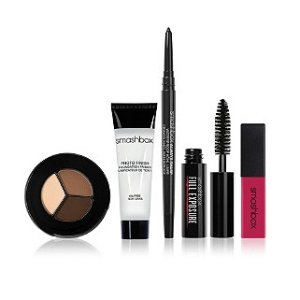 $22 SMASHBOX Try It Kit Best Sellers @ ULTA Beauty