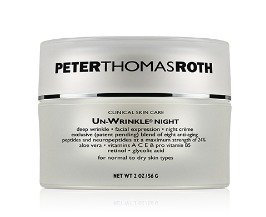 $65($175 value)Un-Wrinkle Night SUPER-SIZE @Peter Thomas Roth