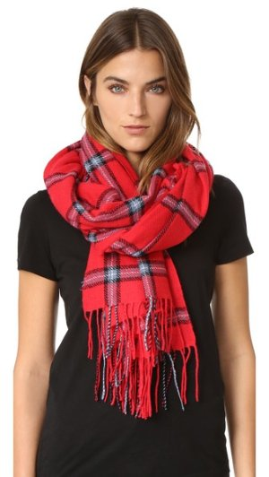 Up to 40% Off Scarves & Wraps Sale @ shopbop.com
