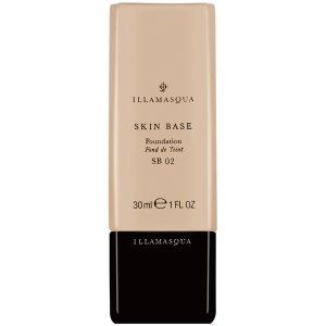 Illamasqua Skin Base Foundation |