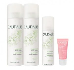 Custom Grapewater Duo Set(value $64) @ Caudalie Dealmoon Double's Day Exclusive
