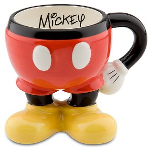 Best of Mickey Mouse Coffee Mug | Disney Store
