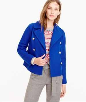 Up to an Extra 50% OffSale Items @ J.Crew