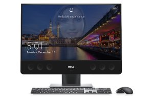 $2199.99Dealmoon Exclusive: $500 Off New XPS 27 7760 All-in-One 4K UHD Desktop(i7-6700,32GB RAM, 2TB+32GB,R9 M485X)