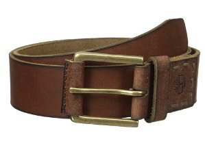 Timberland 40MM Pull Up Jean Belt