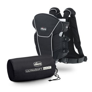 Chicco | UltraSoft Magic Infant Carrier - Black