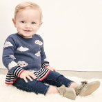 Extra 40% Off + Earn GapCash Kids and Babies Styles @ Gap