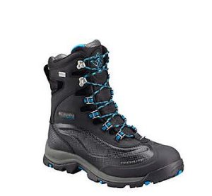 Extra 15% Off Boots Collection @ Columbia Sportswear