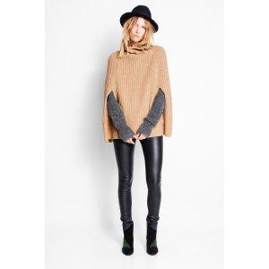 Pist Deluxe C Sweater