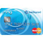 Barclaycard Ring(TM) MasterCard®