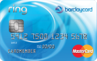 A Low Variable APR on Balance Transfers and Purchases Barclaycard Ring(TM) MasterCard®