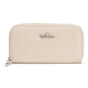 Clarissa Continental Zip Wallet