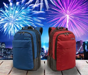 Dealmoon Exclusive! $39.99 for Backpacks and Business Cases + $17.99 Tote a Ton Duffle @ Samsonite
