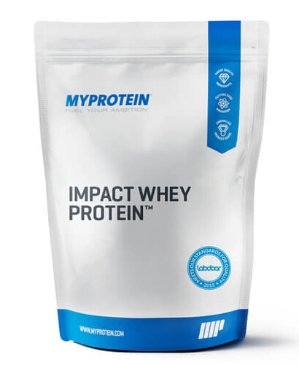 2 for $29.992.2 lbs MyProtein Protein Powder on sale (Multi Flavor), Dealmoon Exclusive!