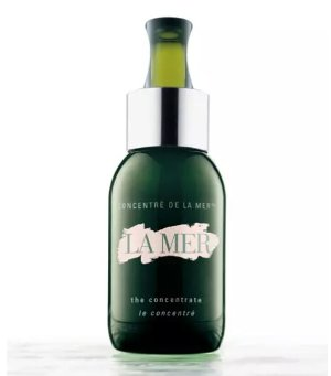 With La Mer The Concentrate Purchase @ Bergdorf Goodman