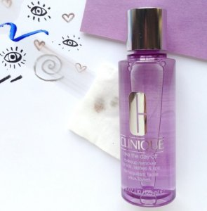 $19 Take the Day Off Eye Makeup Remover @ Clinique